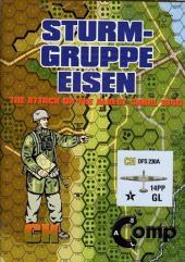 Sturmgruppe Eisen - Albert Canal 1940
