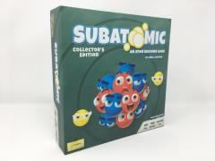 Subatomic - An Atom Building Game (Collector's Edition)