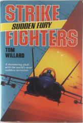 Strike Fighters - Sudden Fury