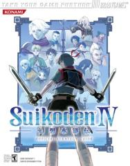 Suikikoden IV - Official Strategy Guide