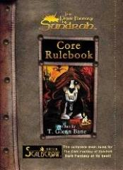 Dark Fantasy of Sundrah, The
