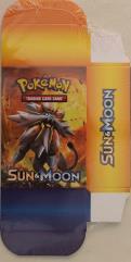 Deck Box - Sun & Moon