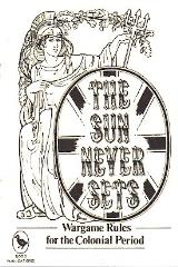 Sun Never Sets, The