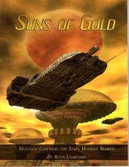 Suns of Gold - Merchant Campaigns