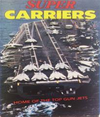 Super Carriers - Home of the Top Gun Jets