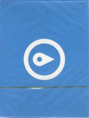 Blue Deck, The (Kickstarter Edition)