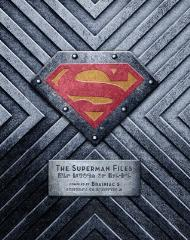Superman Files, The