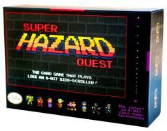 Super Hazard Quest