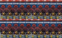 Superior Foes of Spider-Man (Case - 20 Packs)