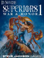 Superiors #1 - War & Honor