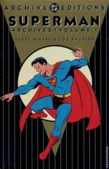 Superman Archives #1