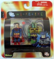Superman & Brainiac 13