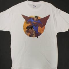 Superman/Clark Kent T-Shirt (L)