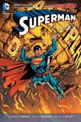 Superman Vol 1. What Price Tomorrow?