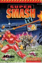 Super Smash TV Instruction Manual