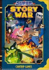 Super Story War