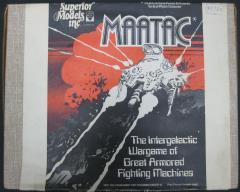 MAATAC (1st Printing)