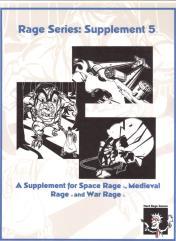 Rage Series - Supplement #5