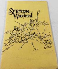 Supreme Warlord