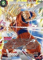 Supreme Showdown Son Goku (SPR)