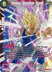 Supreme Showdown Vegeta (SPR)