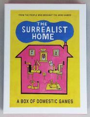 Surrealist Home, The