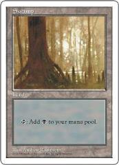 Swamp - Ver. 1 (C)
