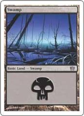 Swamp #340 (C)