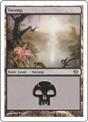 Swamp #341 (C)