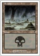 Swamp #347 (C)