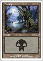 Swamp #349 (C)