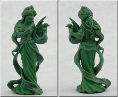 Swan Maiden Odila