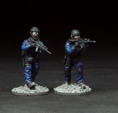 SWAT - Bravo