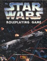 Star Wars (2nd Edition, Revised & Expanded)