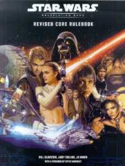 Star Wars Roleplaying Game (Revised Edition)
