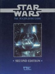 Star Wars (2nd Edition)