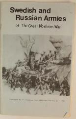 Swedish and Russian Armies of the Great Nothern War, The