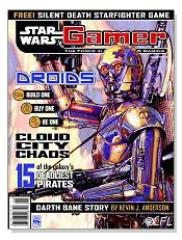 "#3 ""Droids, Cloud City Chaos, 15 Deadly Pirates"""