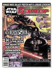 "#5 ""The Dark Side, Huge Galaxy Poster Map"""