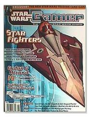 "#9 ""Star Fighters, 19 New Worlds"""