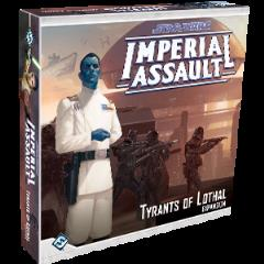 Tyrants of Lothal Expansion