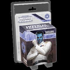 Villain Pack - Thrawn