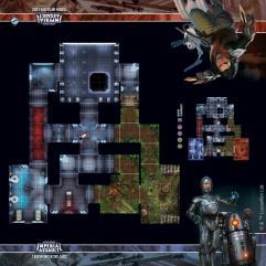 Skirmish Map - Tarkin Initiative Labs