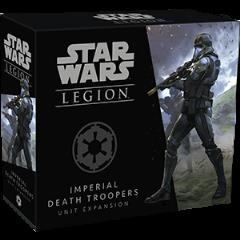Imperial Death Troopers - Unit Expansion