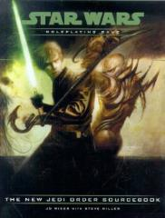 New Jedi Order Sourcebook, The