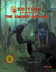 Sword of Rami, The (Free RPG Day 2018)