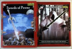 Swords of Evil & Power 2-Pack