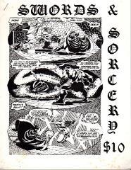 Swords & Sorcery