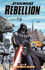 Star Wars - Rebellion Vol. 2 - The Ahakista Gambit