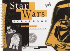 Star Wars Scrapbook - The Essential Collection